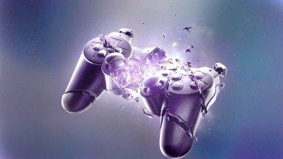 Ps3 Controller Wallpaper (80+ images)