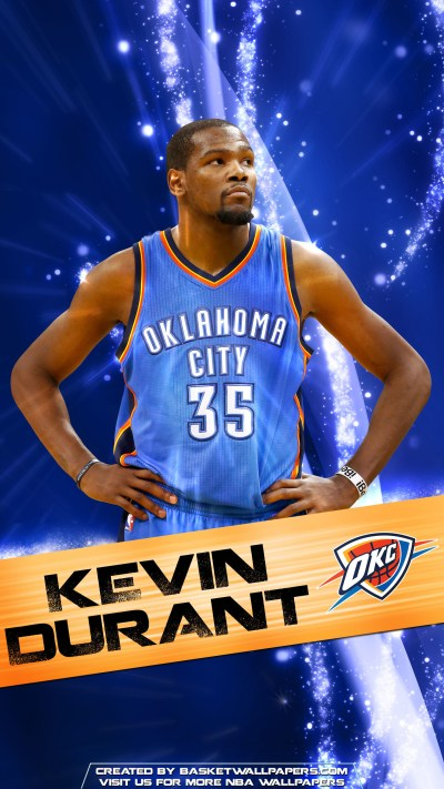 Kevin Durant Wallpaper Nike (67+ images)
