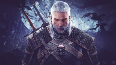 Witcher 3 4K Wallpaper (52+ images)