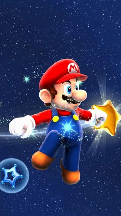 Mario iPhone Wallpaper (73+ images)
