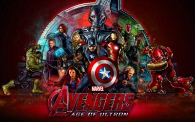 Avengers Desktop Wallpaper (75+ images)