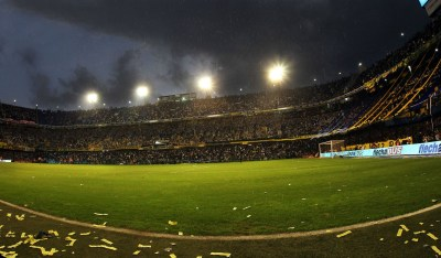 Boca Juniors HD Wallpapers (78+ images)