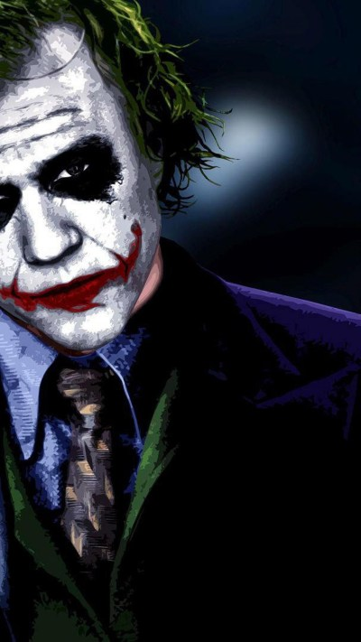 The Joker Wallpaper (74+ images)