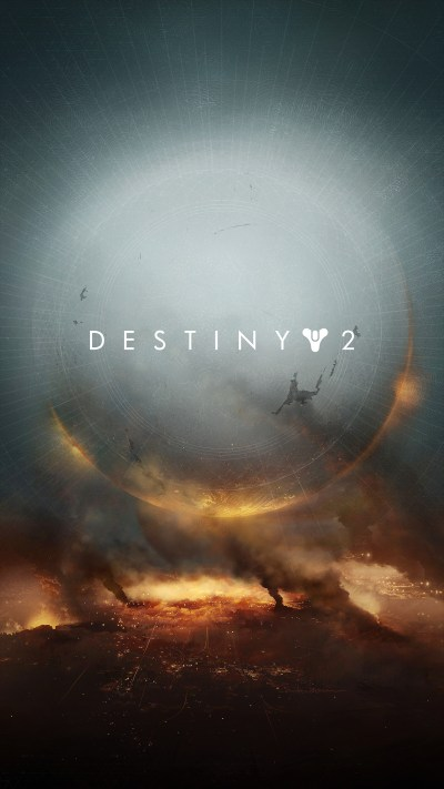 Destiny iPhone Wallpapers HD (76+ images)