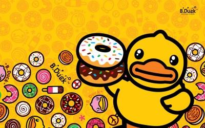 Rubber Duck Wallpaper (56+ images)