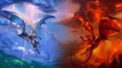 Cool 3D Dragon Wallpapers (55+ images)