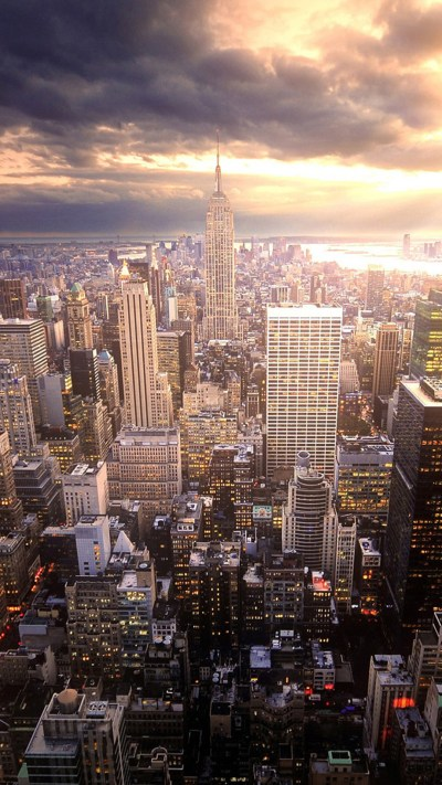 New York Wallpaper for iPhone (77+ images)