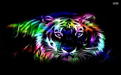 Cool Neon Wallpaper (54+ images)