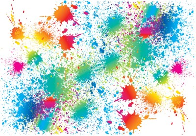 Paint Splat Wallpaper (74+ images)