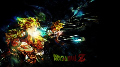 Dragon Ball Z HD Wallpapers (69+ images)