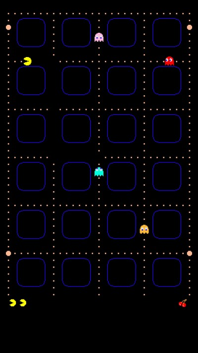 Pacman Live Wallpaper (85+ images)