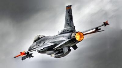 F 16 Wallpaper HD (81+ images)