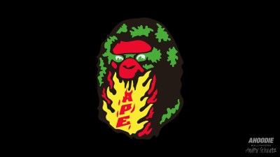 Bape Desktop Wallpaper (50+ images)