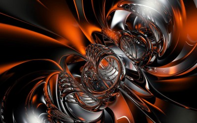 Cool 3D Abstract Wallpapers (66+ images)