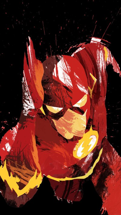 The Flash iPhone Wallpaper (72+ images)