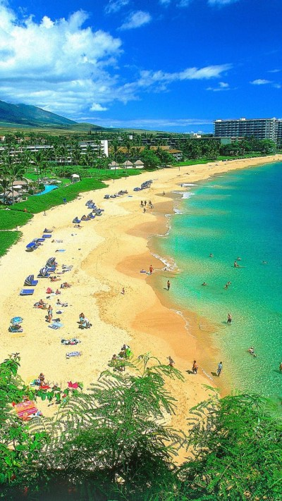 HD Hawaii Wallpapers (71+ images)