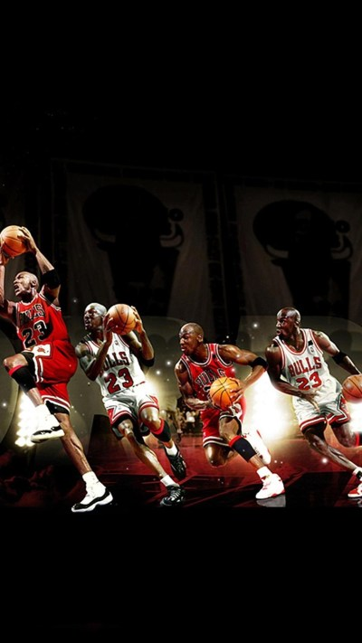 Michael Jordan Live Wallpaper (67+ images)