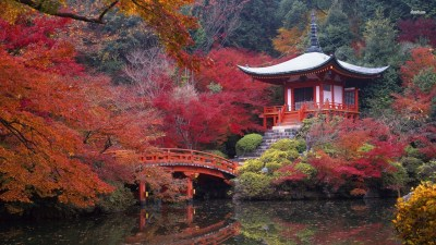 Japanese Landscape Wallpaper (62+ images)