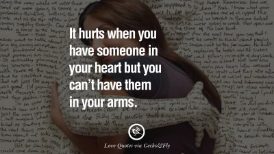 Love Hurts Wallpapers with Quotes (68+ images)