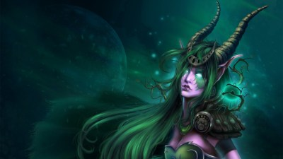 World of Warcraft Wallpapers (76+ images)