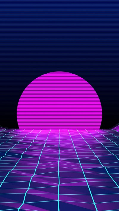 Retro 80s Wallpaper (66+ images)