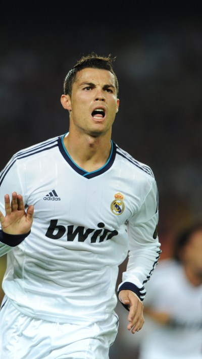 Cristiano Ronaldo 2018 Wallpaper (79+ images)