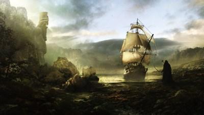 Old Ship Wallpaper (56+ images)