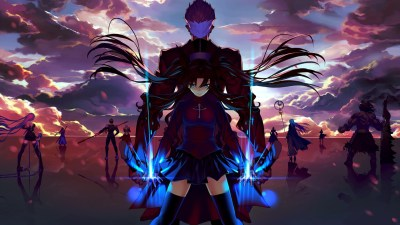 Anime Wallpapers (71+ images)