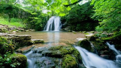 Live Waterfalls Wallpapers with Sound (36+ images)