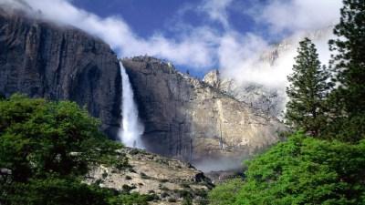 Yosemite Screensavers and Wallpaper (41+ images)