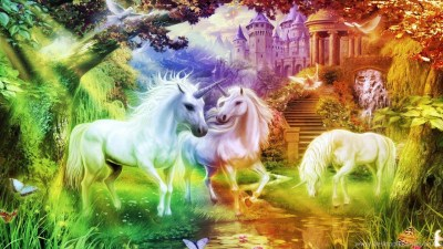 Unicorn Backgrounds for Desktop (69+ images)