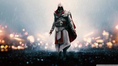 Assassins Creed Wallpaper HD (81+ images)