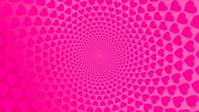 Pink Color Pink Wallpaper (68+ images)