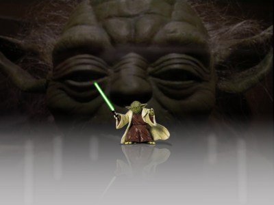 Star Wars Yoda Wallpaper (58+ images)