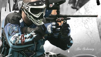 Paintball Wallpaper HD (69+ images)