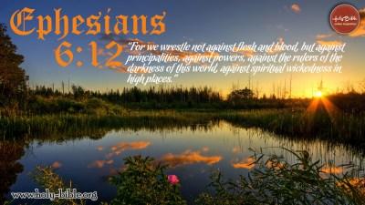 Bible Verse Desktop Wallpaper (45+ images)
