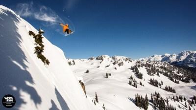 HD Snowboarding Wallpaper (72+ images)