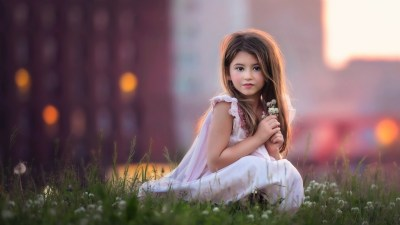 Cute Baby Girl Pictures Wallpapers (67+ images)