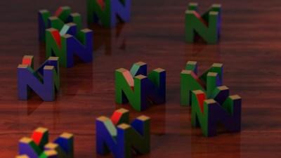 N64 Wallpaper (70+ images)