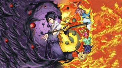 Uzumaki Naruto Wallpapers (73+ images)