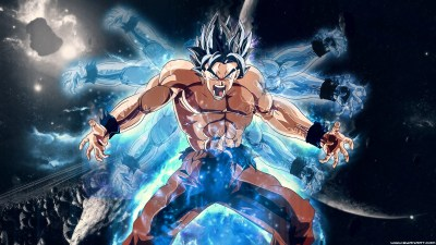 Dragon Ball HD Wallpapers (71+ images)