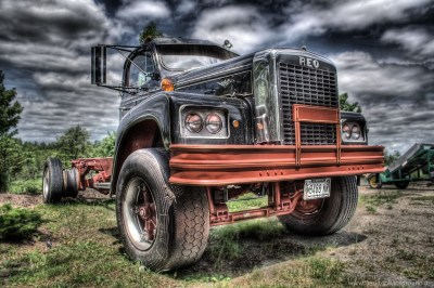 Chevy Trucks Wallpapers (45+ images)