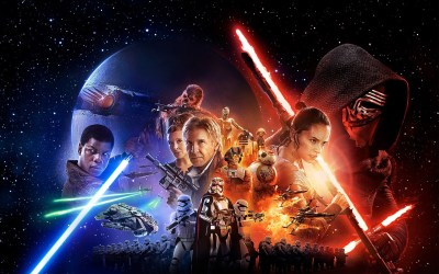 Star Wars Episode 7 HD Wallpaper (64+ images)
