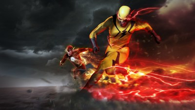 The Flash iPhone Wallpaper (72+ images)