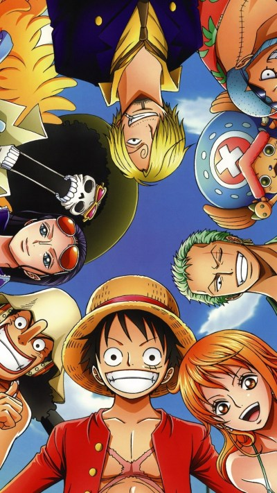 One Piece Wallpaper 2018 (59+ images)
