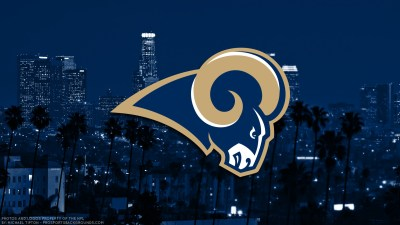 Los Angeles Rams Wallpapers (72+ images)