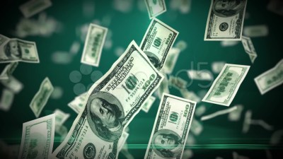 Money Screensavers and Wallpaper (74+ images)