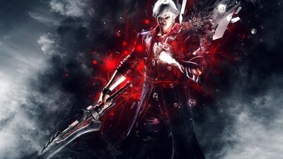 Devil May Cry HD Wallpaper (72+ images)