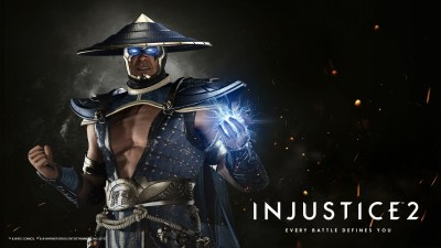 Injustice 2 Wallpapers (81+ images)