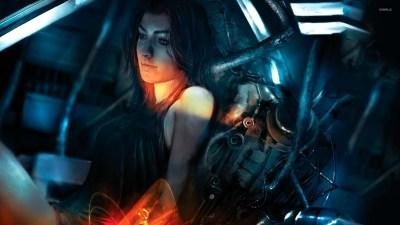Mass Effect 3 Femshep Wallpaper (80+ images)